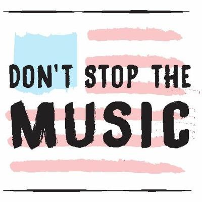 Don't Stop the Music USA